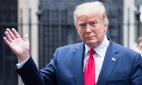 Donald Trump on Africa
