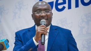 SHS and tertiary institutions to get free Wi-Fi - Bawumia hints